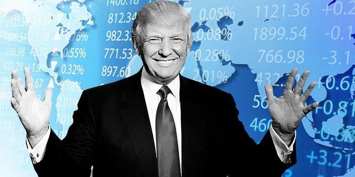 Saxo bank: пробудит ли трамп рынки от спячки?