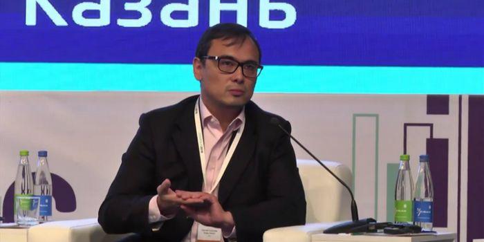 Сергей солонин,qiwi: «все финансовые сервисы превратятся в платформы»