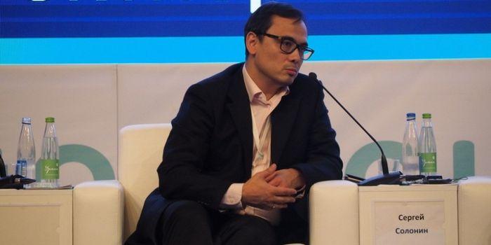 Сергей солонин: «вступление в блокчейн-консорциум r3 — это мостик к мировым инновациям»