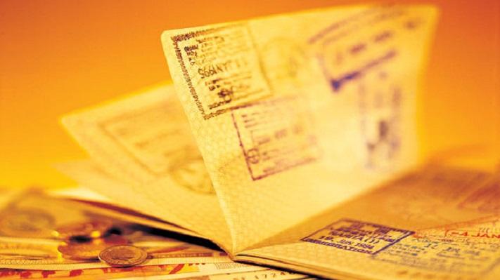 Шенгенская виза в чехию — сколько стоит оформление?