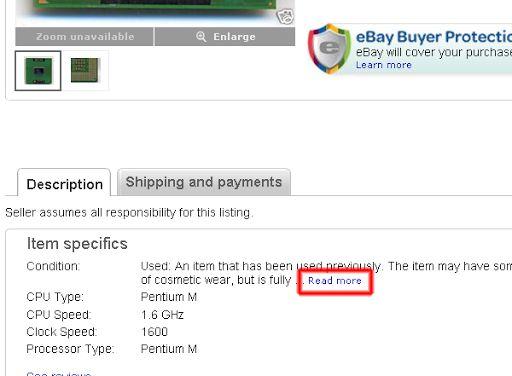 Сколько примерно денег берет ebay за выставление товара. в конечном итоге, сколько долларов он примерно берет?
