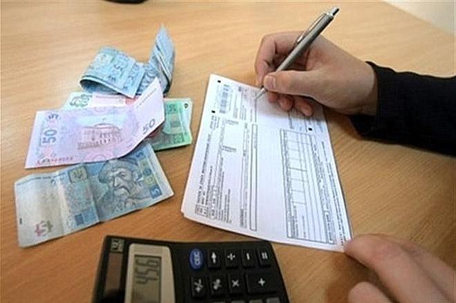Сверить коммунальные платежки и узнать о своих долгах можно онлайн