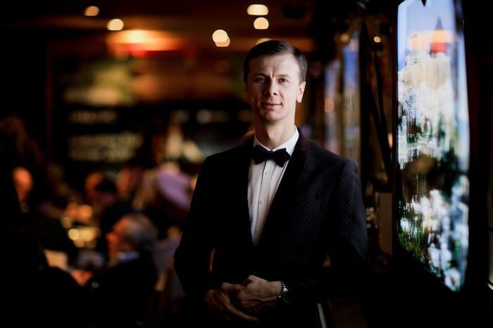 Театр для банкира: как уверенно выступать перед аудиторией