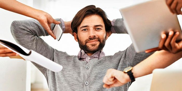 ?Технологичный банк-клиент и уютный чатик не сделают малый бизнес счастливее