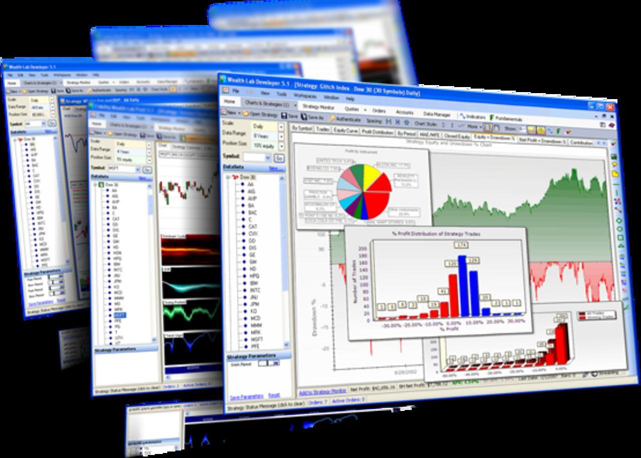 Тестирование программного обеспечения Финансовая жизнь Тестирование программного обеспечения