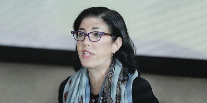 Тина фордхам (ситибанк): «авторитарный популизм – это реакция на стремительные изменения в мире»