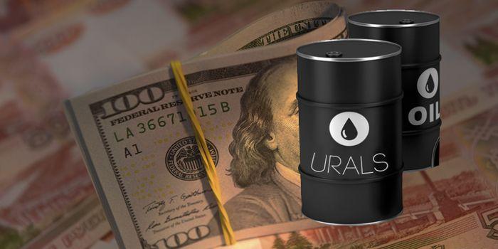 Торги фьючерсом на нефть марки urals начнутся в россии 29 ноября