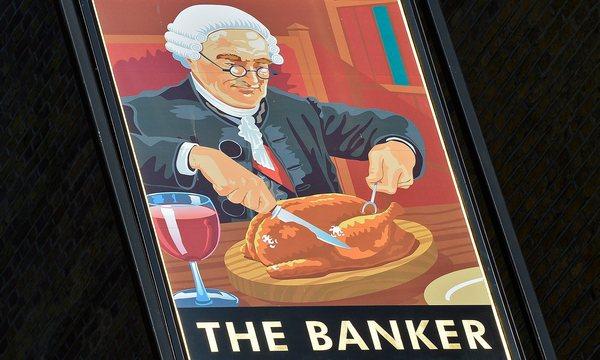 Ubs и deutsche bank попались на старых налоговых схемах