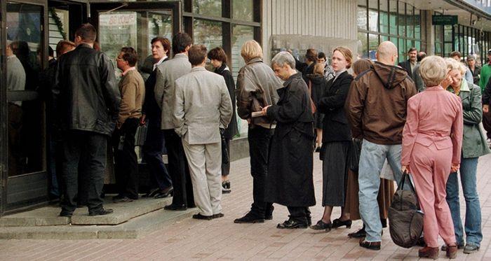 В «хоум кредите» объявлена всеобщая мобилизация