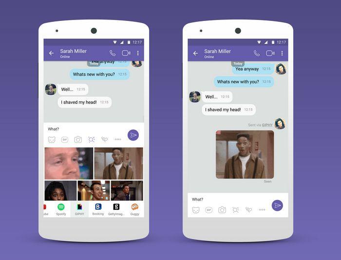 Viber: мессенджер, конкурирующий со спамерами