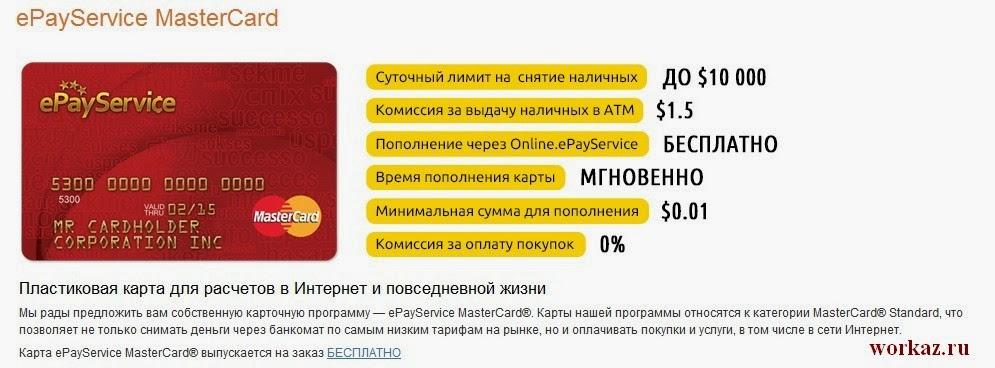 Visa classic где дешевле