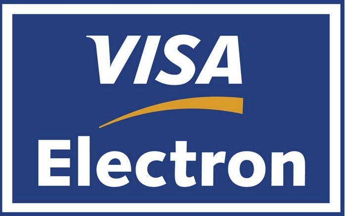 Visa electron что это