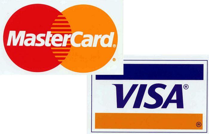 Visa или mastercard — в чем отличие?