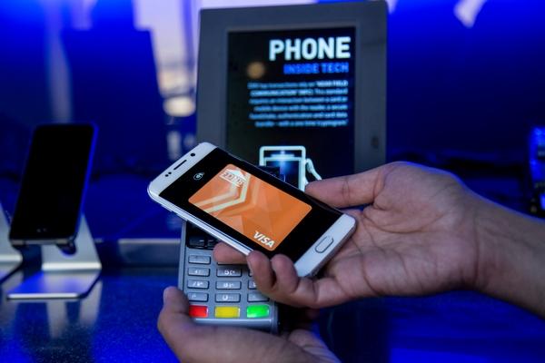 Visa открыла в дубае инновационный бизнес-инкубатор