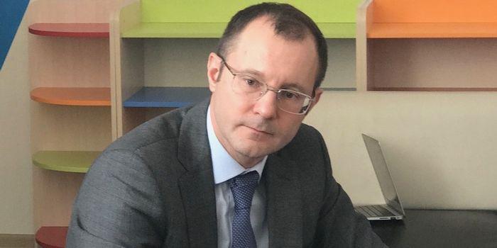 Владимир чистюхин, зампред цб: «киберриски и киберпреступность выходят на первый план»