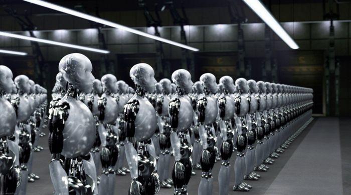 Заменят ли роботы специалистов по работе с персоналом?